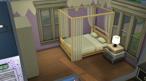 Megs' Room
