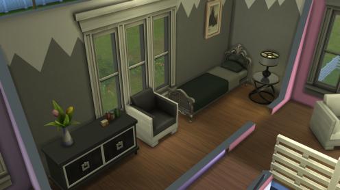 Butler's Room