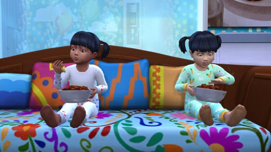 ugh, their cute little faces!(