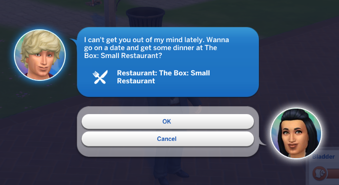nice a date