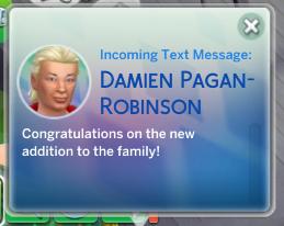 thanks damien