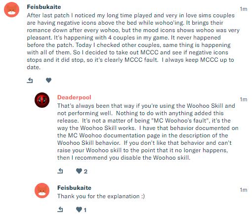 woohoo explanation